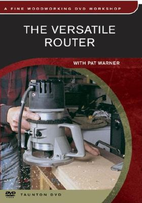 Versatile Router 9781561587742