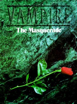 Vampire: The Masquerade 9781565040298