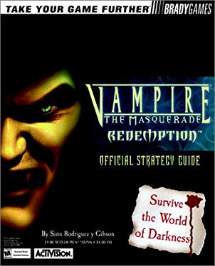 Vampire: The Masquerade Redemption 9781566869805