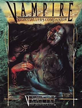 Vampire Storytellers Companion 9781565042599