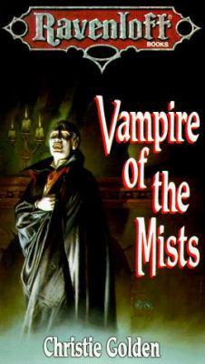 Vampire of the Mists
