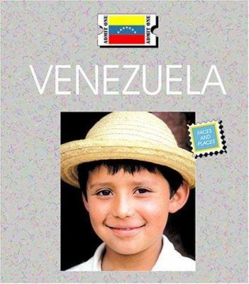 Venezuela 9781567669152