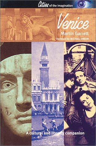 Venice: A Cultural and Literary Companion 9781566563697