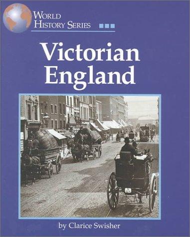 Victorian England 9781560063230