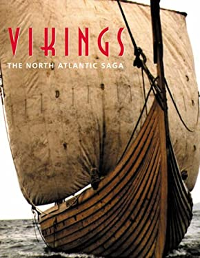 Vikings: Vikings 9781560989707