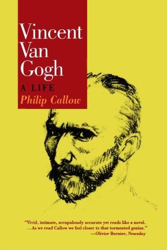 Vincent Van Gogh: A Life 9781566631341
