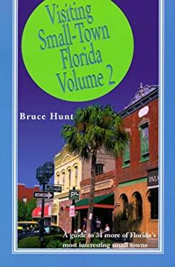 Visiting Small-Town Florida 9781561641802