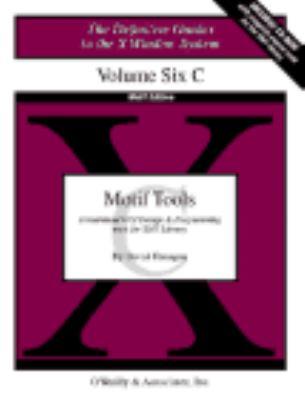 Volume 6c: Motif Tools 9781565920446