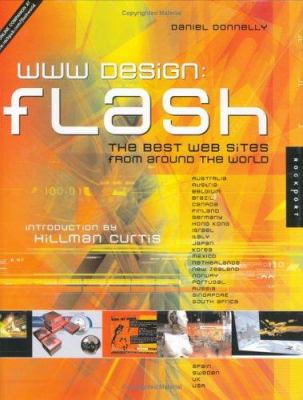 WWW Design Flash: The Best Websites from Around the World 9781564969064