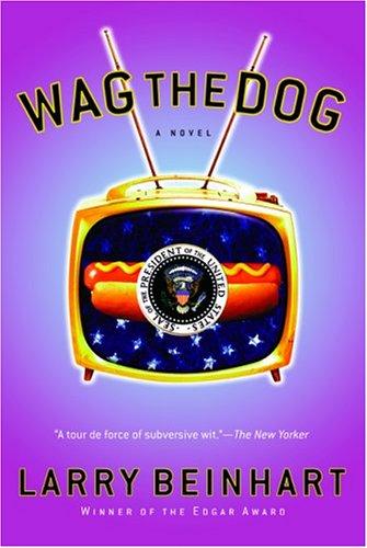 Wag the Dog 9781560256632