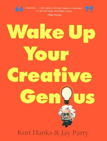 Wake Up Your Creative Genius 9781560521112