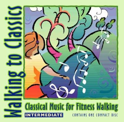 Walking to Classics: Intermediate 9781565113114