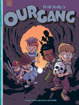Walt Kelly's Our Gang, Volume 3 9781560979203
