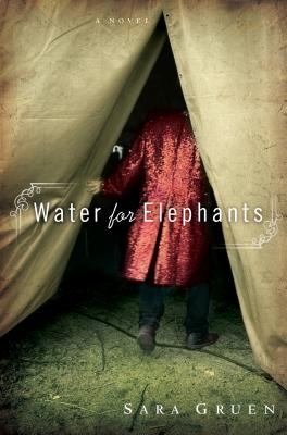 Water for Elephants 9781565124998