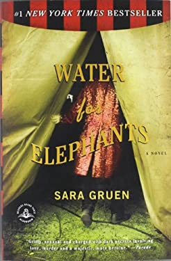 Water for Elephants 9781565125605