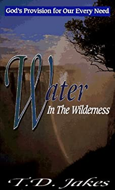 Water in the Wilderness 9781562294328