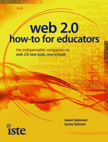 Web 2.0: How-To for Educators