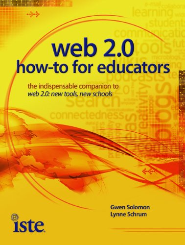 Web 2.0: How-To for Educators 9781564842725