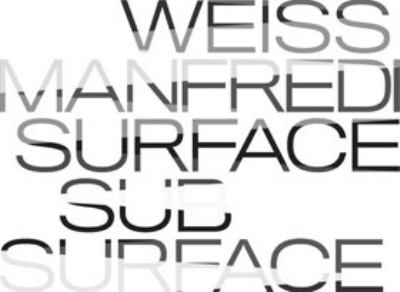 Surface/Subsurface 9781568987330