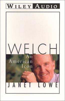 Welch, an American Icon