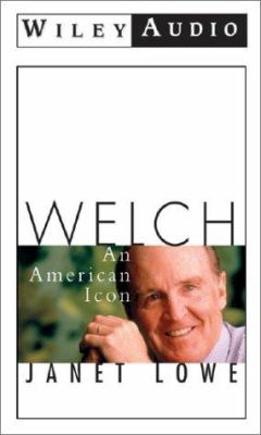 Welch, an American Icon 9781560152569