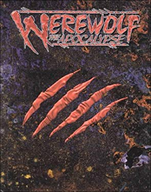 Werewolf: The Apocalypse 9781565043657