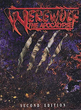 Werewolf the Apocalypse 9781565041127