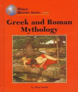 Wh: Greek & Roman Mythology 9781560063087