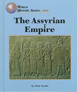 Wh: Assyrian Empire 9781560063131