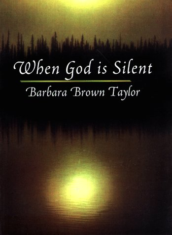 When God Is Silent 9781561011575
