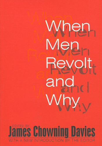 When Men Revolt and Why 9781560009399