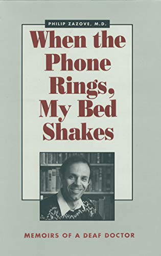 When the Phone Rings, My Bed Shakes 9781563680243