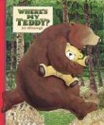 Where's My Teddy? 9781564022806