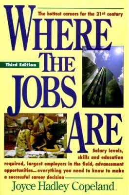 Where the Jobs Are 9781564144225
