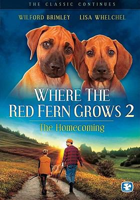 Where the Red Fern Grows #2 9781563711589
