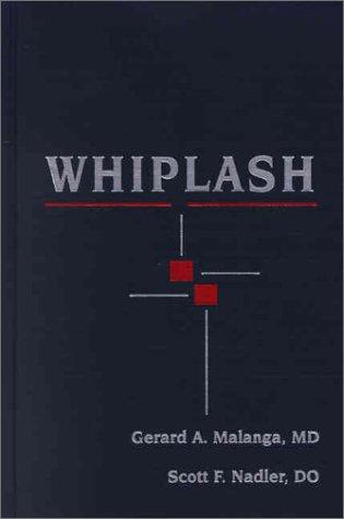Whiplash 9781560534389
