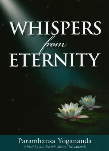 Whispers from Eternity: A Book of Answered Prayers 9781565892354