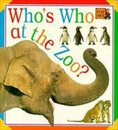 Who's Who at the Zoo? 6986167