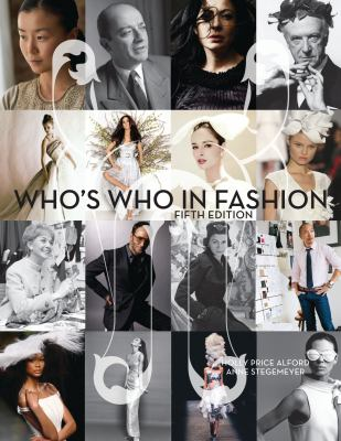 Who's Who in Fashion 9781563677106