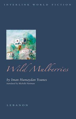 Wild Mulberries 9781566567008