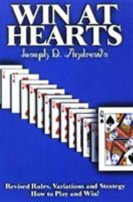 Win at Hearts 9781566251105