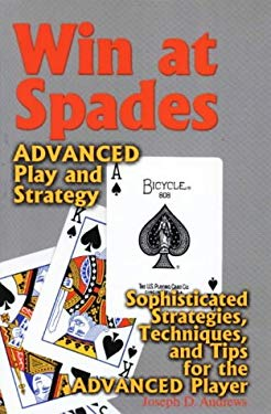Win at Spades Advanced 9781566251181