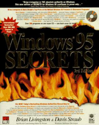 Windows 95 Secrets