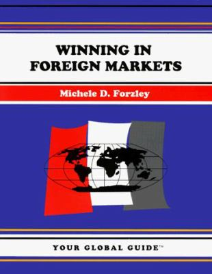 Winning in Foreign Markets 9781560522546