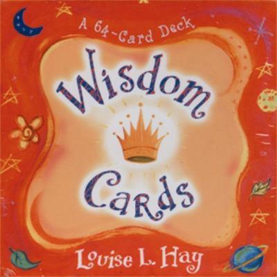 Wisdom Cards [With 64] 9781561707300