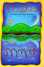 Wishes: A Personal Journal of Hopes and Dreams 6948721