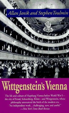 Wittgenstein's Vienna 9781566631327