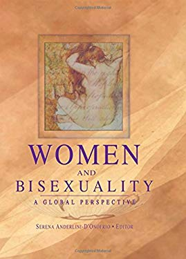 Women and Bisexuality: A Global Perspective 9781560232704