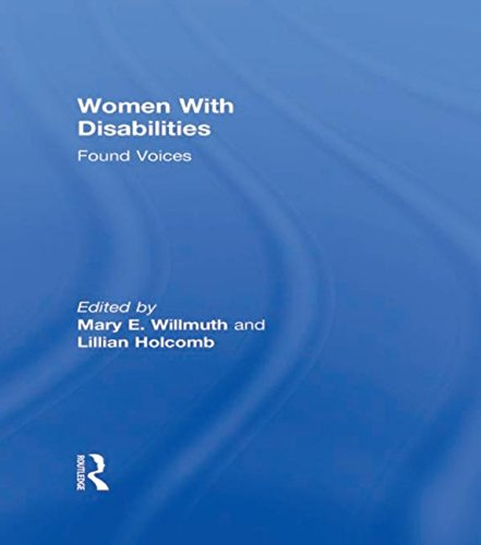 Women with Disabilities 9781560230465
