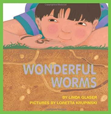 Wonderful Worms 9781562947309